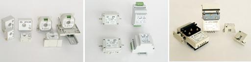 Датчики напряжения и тока
