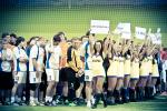 ТУРНИР «CHAMPION CUP 2012»